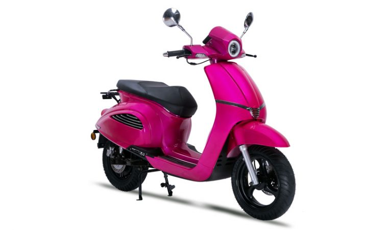 Elektro-Scooter Govecs Elly