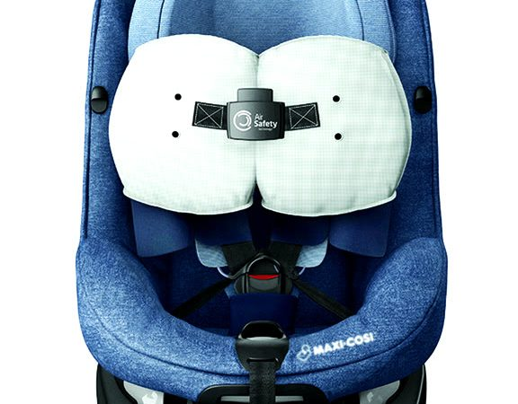 Maxi-Cosi Axiss Fix Air Kindersitz