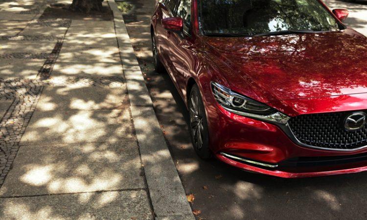 Neuer Mazda6