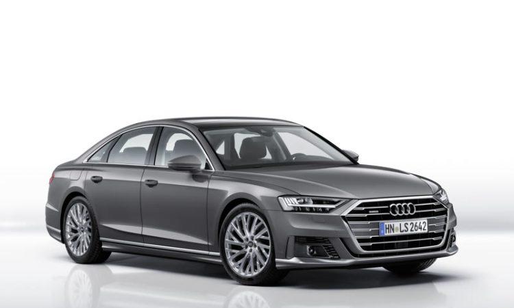 Audi A8 Sportpaket