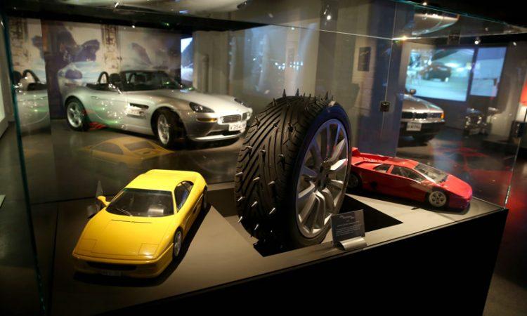 Bond Autos