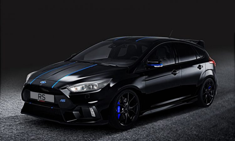 Focus RS Tuning Zubehör