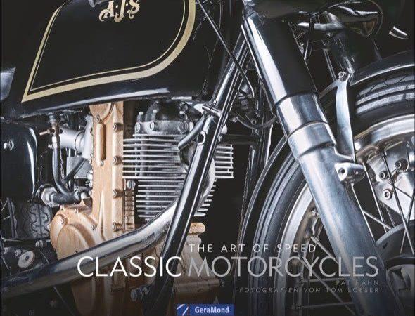 Geschenkidee für Motorradfans