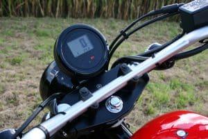 Yamaha SCR 950 Probefahrt