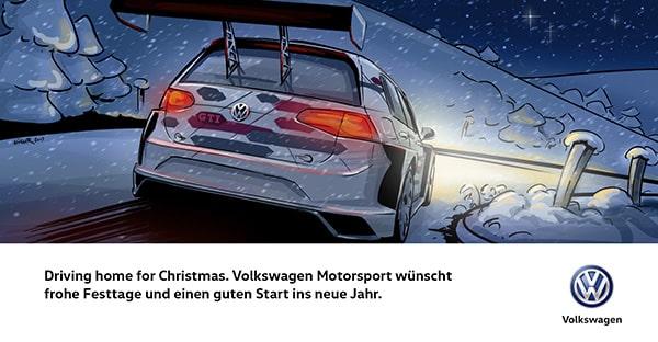 vwms weihnachtskarte