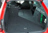 Skoda Octavia Combi RS 245 Innenraum