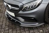 Tuning für Mercedes C63 AMG