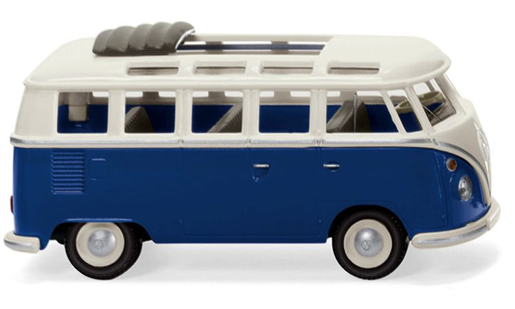 Musthave Fur Bulli Fans Vw T1 Samba Bus 1 87 Autodino