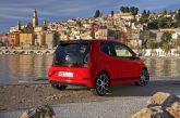 VW Up GTI 2018