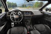 Seat Leon ST Cupra 300 Innenraum
