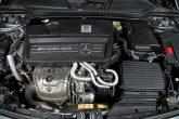 Mercedes Benz A-Klasse Tuning