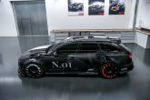 ABT Audi RS6 Tuning Folierung
