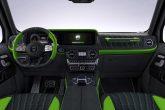 Breitbau Mercedes-AMG G63 Tuning