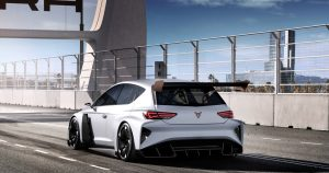 CUPRA e-Racer