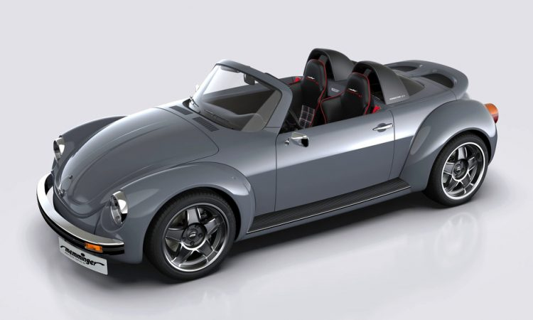 Käfer Memminger Roadster 2.7