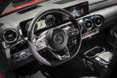 Mercedes-Benz A-Klasse Innenraum