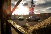 VW Amarok Aventura V6 Off Road Umbau