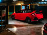 Honda Civic Type R Pickup