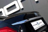 Mercedes E63 S AMG