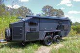 Offroad-Caravan Bruder EXP-6