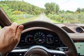 Porsche Cayenne E-Hybrid Innenraum