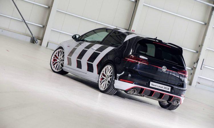VW GTI Next Level GTI-Treffen Wörthersee