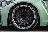 BMW M2 Tuning Breitbau