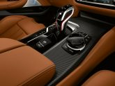BMW M5 Competition Innenraum
