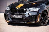 BMW X6 M Tuning