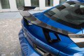 Camaro ZL1LE Track-Package Heckflügel