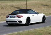 Maserati Gran Cabrio Probefahrt