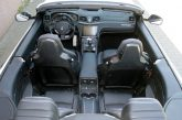 Maserati Gran Cabrio Innenraum Probefahrt
