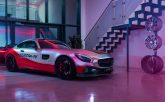 Mercedes AMG GT S Tuning