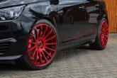 Peugeot 308 GTI Tuning