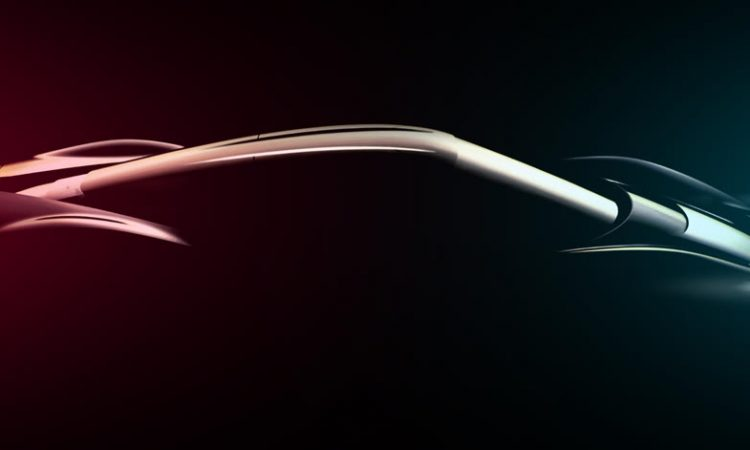 Automobili Pininfarina PF0 Design