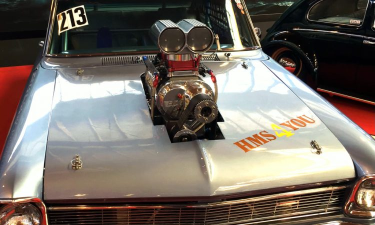 Motorhaube