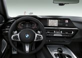 BMW Z4 Roadster Innenraum
