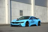BMW i8 Tuning Folierung
