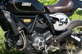Ducati Scrambler 800 Café Racer