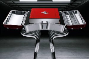 Ferrari Buch