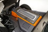 Jaguar Classic E-type Zero Motor