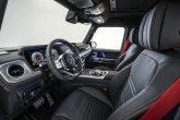 Mercedes G-Klasse Tuning