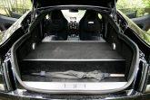 Aston Martin Rapide S Innenraum