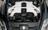 Aston Martin Rapide S Motor