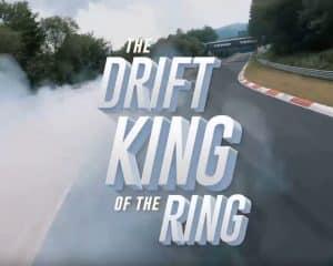 Ford Mustang Drift
