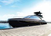 Lexus LY650 Luxus-Yacht