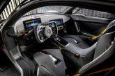 Mercedes-AMG One Innenraum
