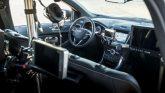 2019 Ford Edge ST Umbau Camera Car