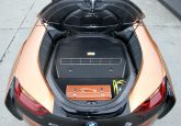 BMW i8 Roadster Probefahrt