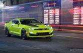 Chevrolet Camaro Änderungen Modelljahr 2019 3